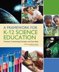 K-12 Science Education Framework
