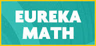 Eureka Math logo that links to site