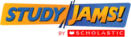 Studyjams logo that links to site
