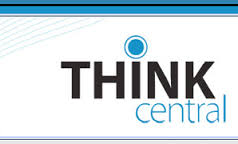 Thinkcentral logo that links to site