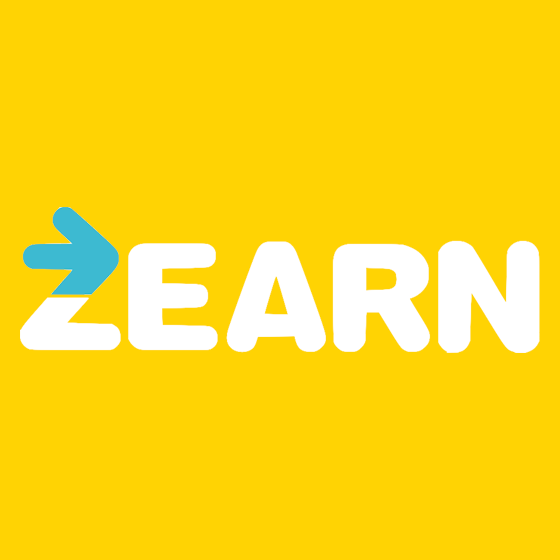 Link to Zearn website