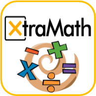 Link to Xtra Math Site