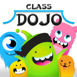 Link to Class Dojo Website