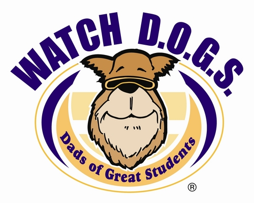 watch dog dads logo