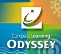 click here for CompassLearning Odyssey