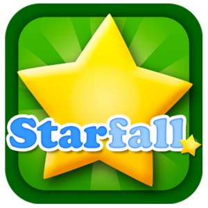 Link to Starfall Website