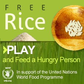 Link to Free Rice
