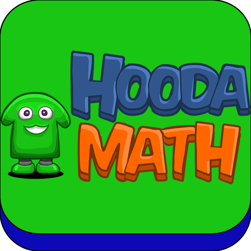 Link to Hooda Math