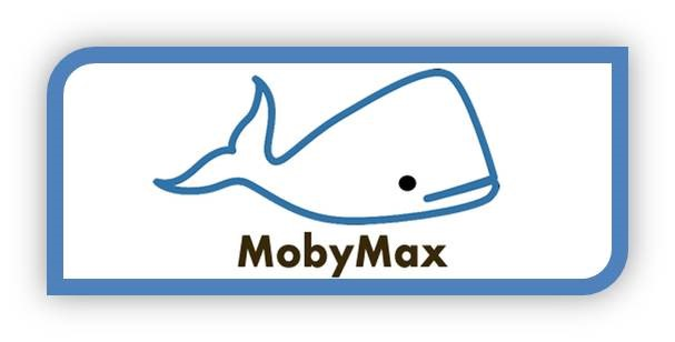 Link to MobyMax Math