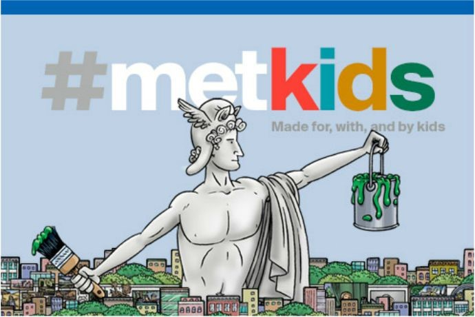 Link to Met Kids