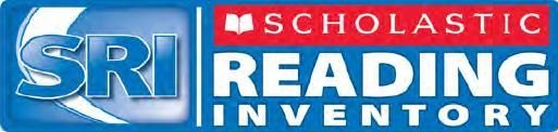 Scholastic Reading Inventory logo