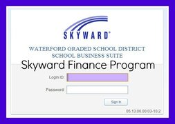 Skyward Finance