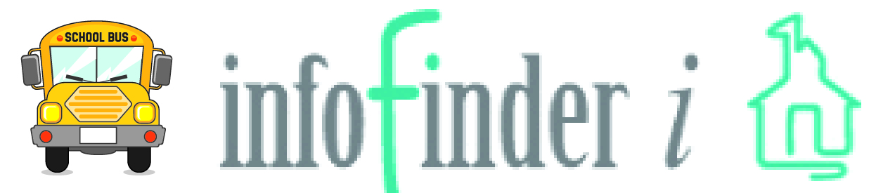 Icon link for InfoFinder i