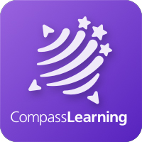 Compass Learning icon link