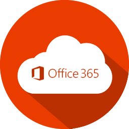 Office 365 icon link