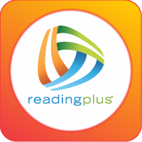 Reading Plus icon link