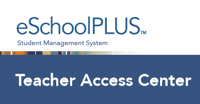 eschool logo link for teachers