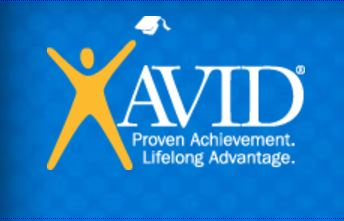 Graphic AVID Logo