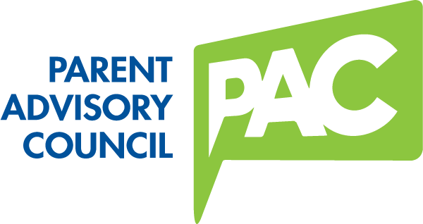 Parent Advisory Council Logo