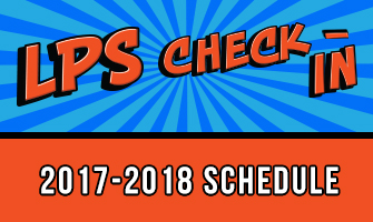 LPS Check-In Schedule