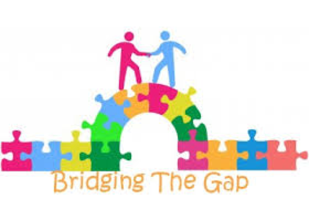 Bridging the Gap Photo