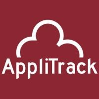 Icon for AppliTrack with link to website