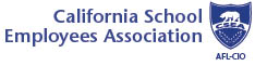 California School Employees Association