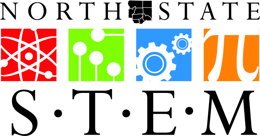North State Stem Logo