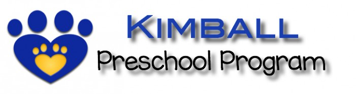 Kimball Preschool Program