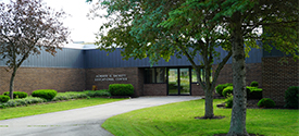 Howard G. Sackett Technical Center