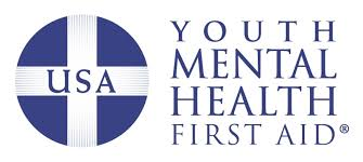 Youth Mental Health First Aide