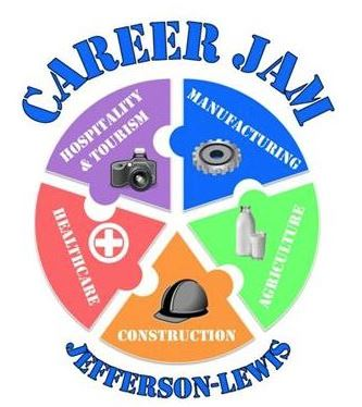 Career Jam logo