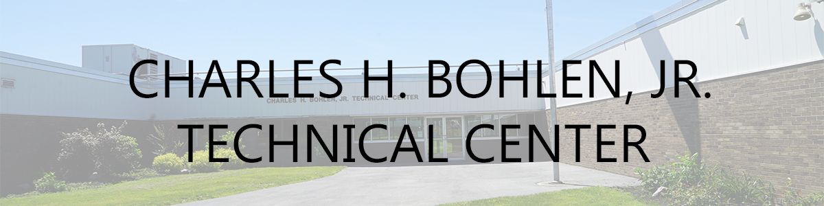 Charles H. Bohlen, Jr. Technical Center