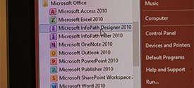 microsoft office all in one