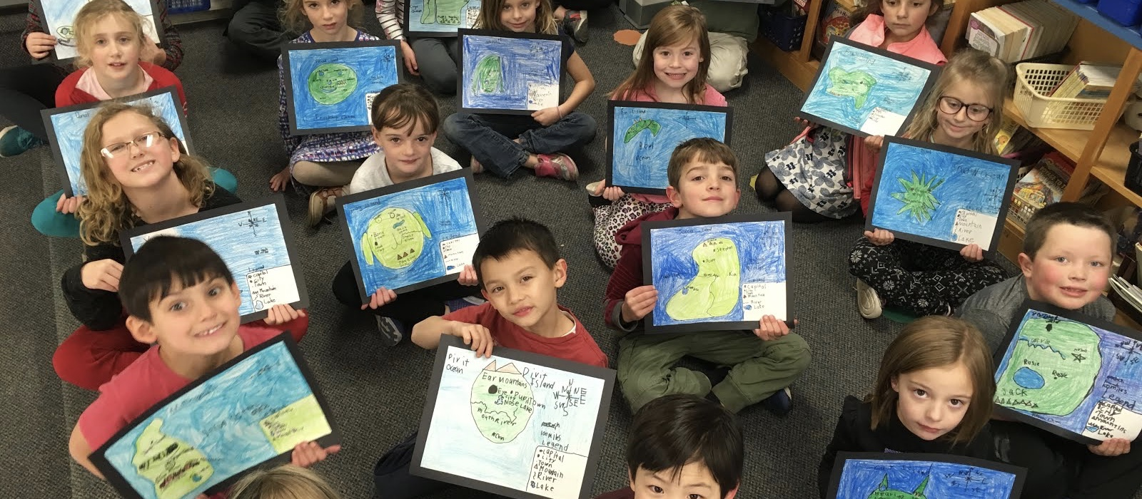 Gr2 Mapmakers