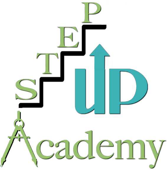 Logo for Step Up Academy