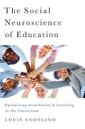 The Social Neuroscience of Education Book Cover