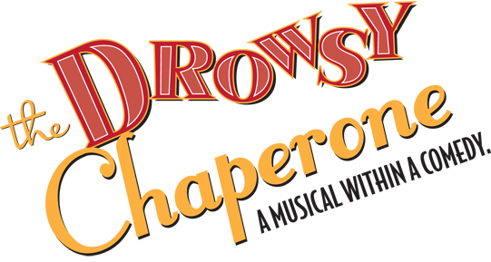 The Drowsey Chaperon Logo
