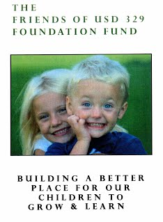 Friends of the USD 329 Foundation Fund