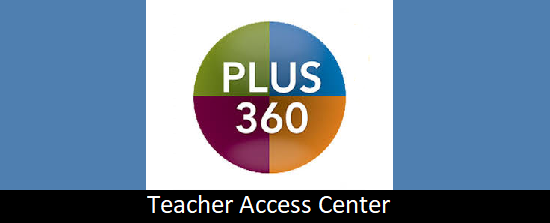Teacher Access Center