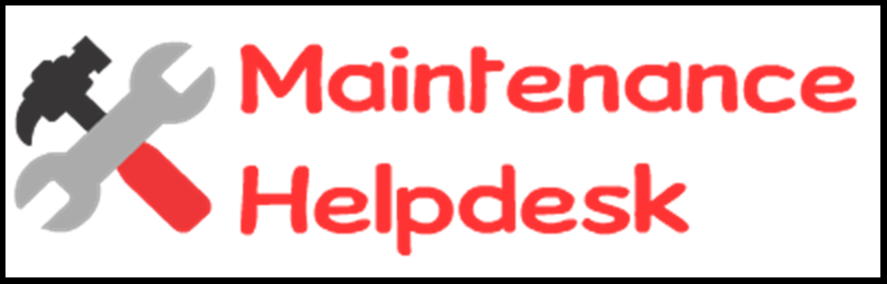 Maintenance Helpdesk