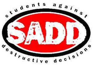 Students Against Drunk Driving Logo