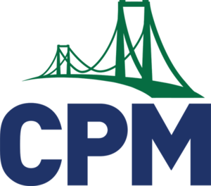 CPM Link and Logo