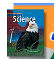 Glencoe/McGraw Hill Science book
