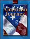 Glencoe/McGraw Hill The American Journey Book