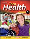 Glencoe/McGraw Hill Teen Health Book
