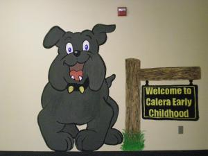 Welcome to Calera Early Childhood
