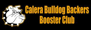 Calera Bulldog Backers Booster Club