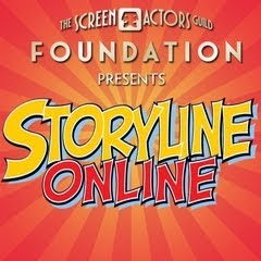 The Screen Actors Guild Foundation Presents: Storyline Online