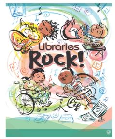 Image: Libraries Rock